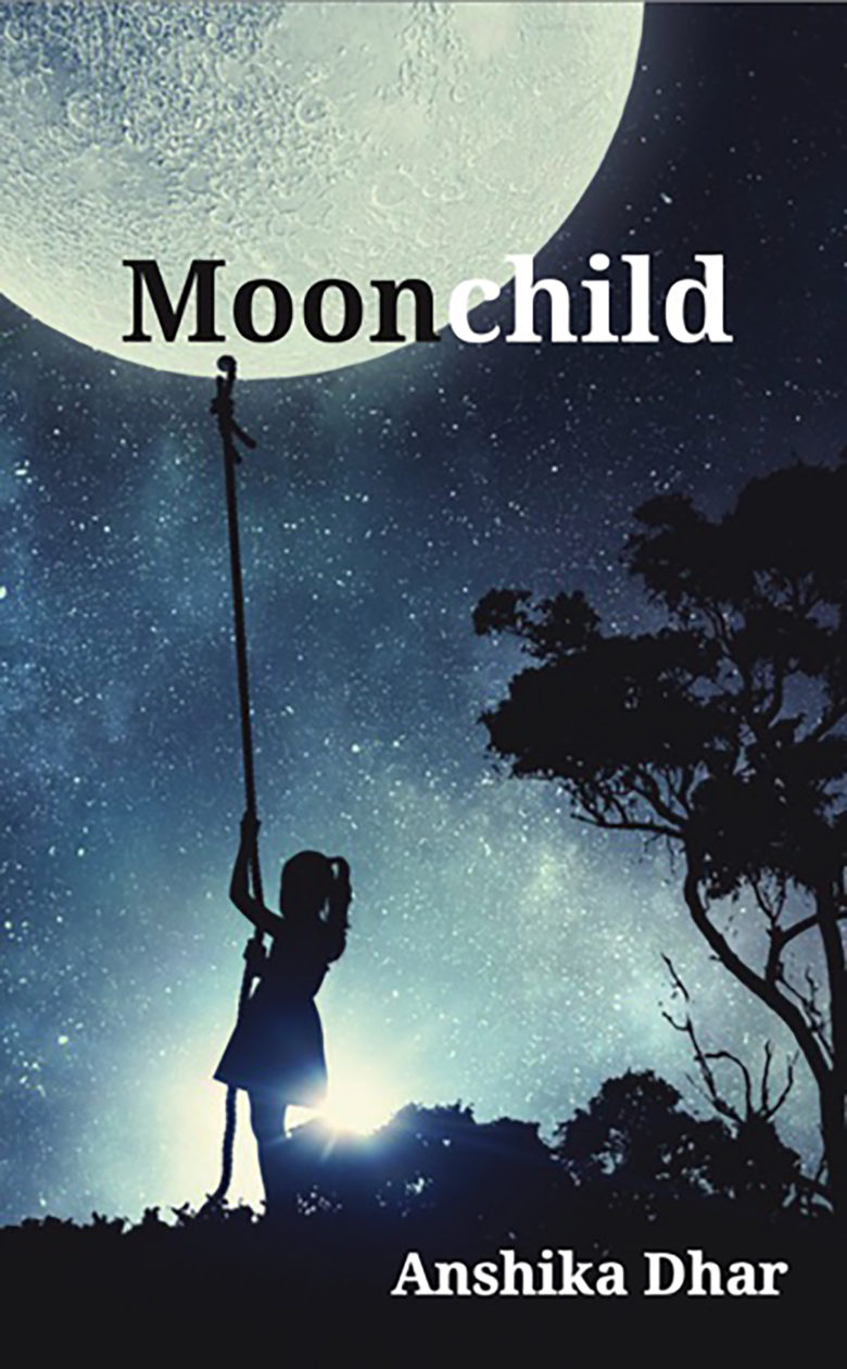 Moonchild by Anshika Dhar