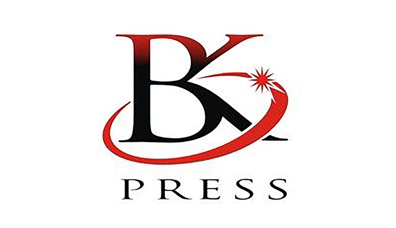 Black and Kuta Press
