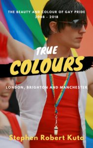 True Colours, Stephen Robert Kuta